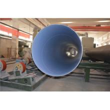 API 3lpe Steel Pipe in Africa Market