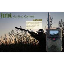 HC300M 12MP faune gsm caméra de jeu, envoyer des photos au téléphone