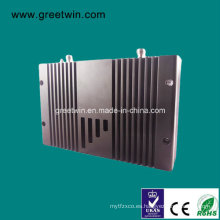 23dBm 900MHz 1800MHz repetidor de doble banda de señal móvil (GW-23GD)