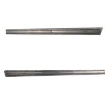 Triangle Precast Concrete Magnetic Reveal Strip