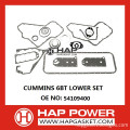 CUMMINS 6BT LOWER SET 54109400