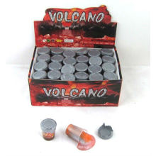 Novelty Funny Volcano Putty Smile Toy