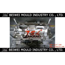 Automobile Instrument Panel Plastic Mould