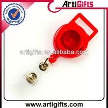 Fashion style decorative badge reels wholesale