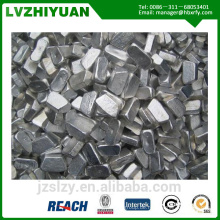 hohe Reinheit konkurrenzfähiger Preis 99,9% Magnesiumbarren / Magnesiumlegierungsbarren