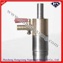 Herramientas de perforación giratoria / giratoria de agua de alta calidad / Broca de diamante