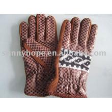 winter glove for men