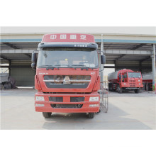 Sinotruk Heavy-Duty Powder Tanker Truck (VL5257)
