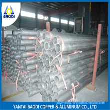 Aluminum Pipe Tube for Refridge Components