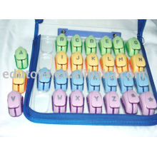 Craft Paper Punch Educational Toys, Art Punch