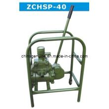 Zcheng mano-sacudiendo la bomba Zchsp-40