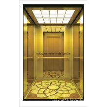 Ascenseur intelligent