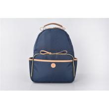 Nylon Backpack Diaper Bag Water resistant School Bag