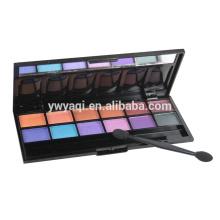 Eye Shadow Art und mehrfarbig Farbe Lidschatten