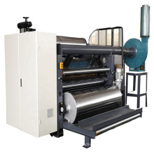 Electric Heating Corrugated Board Making Single Facer Line Machine