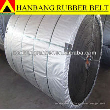 Cold Resistant reversible conveyor belt