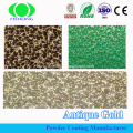 art texture effect Building Powder Polyester Coating