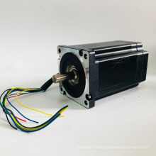 660W 750W motor brushless dc motor and bldc motor driver with customized service