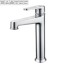 Mélangeur de robinet de bassin de salle de bains de bas prix
