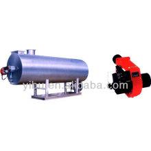 RLY hot air generator