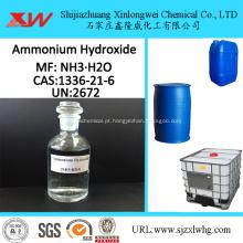Hidróxido de amônio Melhor preço