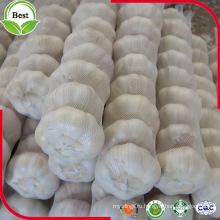 Хороший вкус Свежий чистый белый чеснок 4.5-6.0cm