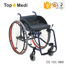 Topmedi Training Sports Aluminum Archery Wheelchair