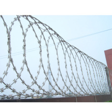 Competitivo Concertina Razor Wire