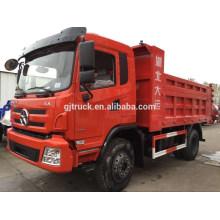 Camión volquete Dayun 4X2 para una capacidad de carga de 5-15T