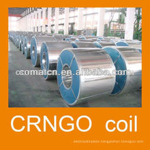 Non oriented cold rolled electrical silicon steel Coils