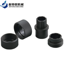 Metal turning precision mechanical parts