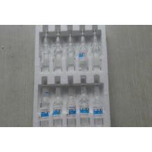 Injection de sulfate de micironomicine de haute qualité