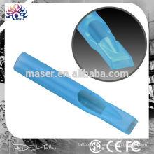 China Wholesale mercado plástico descartáveis tatuagem ponta