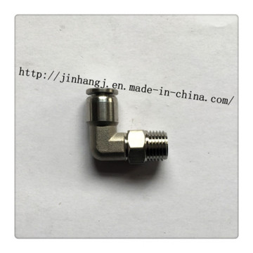 Supply Hose Fittings Stainless Steel Pl Elbow