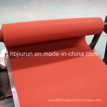 Colored Vulcanized Natural Rubber Sheet