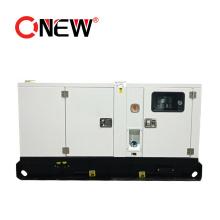 Kubota Super Silent 20kVA 20kv Portable Diesel Generator 16 Kw 16kw Propane Powered Standby Generator for Sale
