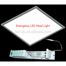 600x600 Notfall-LED-Panel-Licht 48W