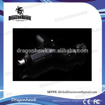 High Quality Black Color Original Design Rotary Tattoo Machine Motors