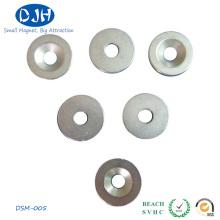 NdFeB Speaker Use Magent Sheet (DSM-001)