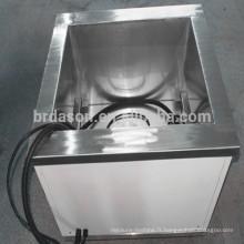 Nettoyeur Supersonique à réservoir unique
