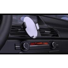 Le chargeur de voiture sans fil breveté Support de voiture intelligente