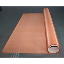 brass filter cloth high temperature crimped wire mesh