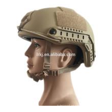 Antibullet precio barato 9mm Aramid NIJ IIIA 0101.06 Casco a prueba de balas y cascos Ballsitic