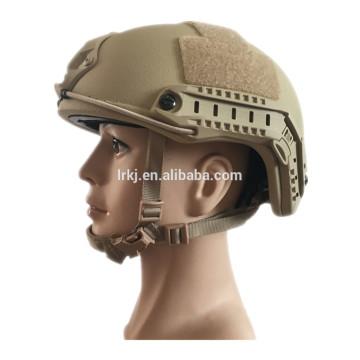 Antibullet pas cher 9mm Aramid NIJ IIIA 0101.06 Casques et casques Ballsitic