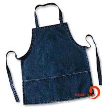 Пользовательские хлопок джинсовой фартук (HBAP-1)