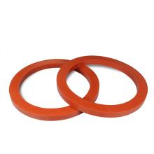 Anneau en caoutchouc en silicone et rondelles pour joints d'étanchéité