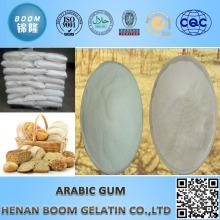 Sprühtrocknendes arabisches Gummi-Pulver