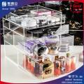 Großhandel Vanity Glam Qualitäts-Acrylverfassungs-Organisator
