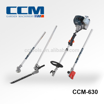 side one brush cutter,42.7cc gasoline cutter,mini rice cutter