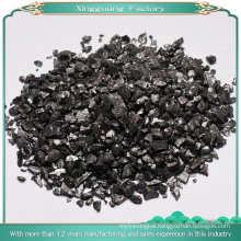 Calcined Anthracite Coal Carbon Raiser for Steel Making